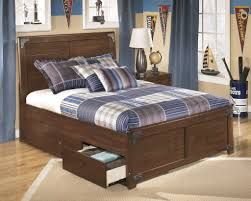 furniture pretentious design ashley furniture storage bed bedroom bench b362 51 twin queen from ashley