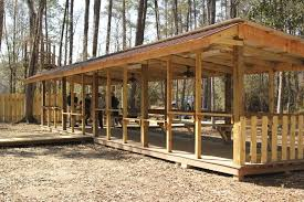 outdoor archery range plans the new waddill outdoor education center air range provides 12