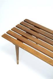 slat coffee table sold mid century slat coffee table mid century wood slat coffee table slat coffee table