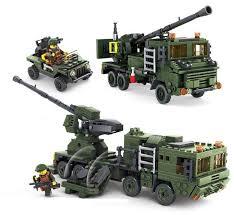 "<b>Конструктор KAZI</b> ""<b>Зенитные войска</b>"" - 84039: продажа, цена в ..."