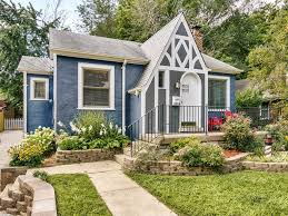 Small Picture Tiny Houses for Sale in America Real Estate Listings