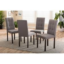 four dining room chairs adorable design p