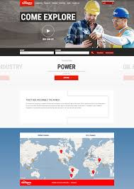 flowserve seamless integration from corporate to career site to embed videos into the header add an interactive jobs map a career area slider and extra images to create a similar look and feel to flowserve com