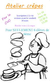 Ateliers Cuisine Collège Jean Moulin Villefranche Sur Saone