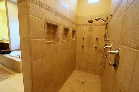 Fresh Shower Ideas With No Doors On Ideas With No More Shower Curtain Or  Glass Doors