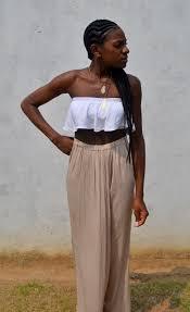Id E Coiffure Les Ghana Braids Ou Tresses Cailles Demoiz Elle Vivi