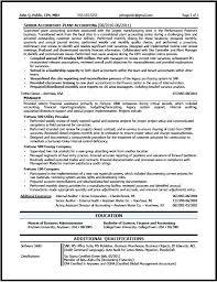 Accounting Clerk Resume Resume Sample Web