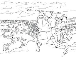 Free Bible Coloring Pages For Kids Showideeinfo