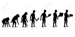 人と技術のシルエットの進化