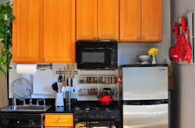 Small Picture Small Apartment Kitchen Decorating Ideas Pertaining To Small