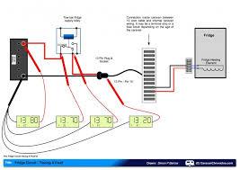 caravan wiring diagram 12n with schematic diagrams wenkm com Basic Electrical Wiring Diagrams caravan wiring diagram 12n with blueprint pictures diagrams