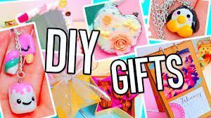 Diy Gifts Ideas Cute Cheap Presents For Bff Parents Cute Diy Gifts For Your Parents
