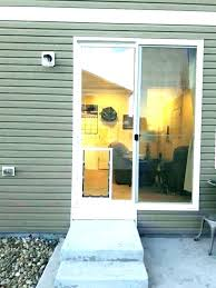 sliding glass door dog door insert glass door with dog door sliding glass door dog door