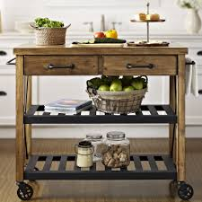 rustic kitchen island on wheels kutskokitchen intended for rustic kitchen island cart for desire