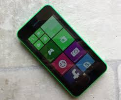 Nokia Lumia 530 review - All About ...