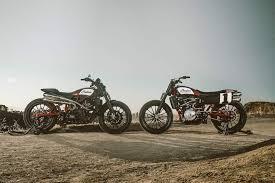 indian unveils street legal ftr1200 custom race ready flat tracker