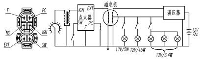 casoli dc cdi wiring diagram casoli discover your wiring diagram performance cdi page 2 gy6 racing cdi wiring diagram