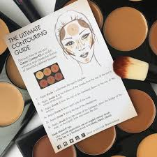 sleek makeup on twitter our contouring guide makes new cream contour kits ideal for beginners or pros now s t co zyzkozdyr0