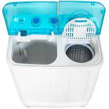 Mini Clothes Washer Best Choice Products Mini Twin Tub Portable Compact Washing Machine Sp