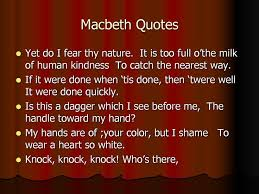best something wicked this way comes images  what is the importance of banquo in shakespeares play macbeth