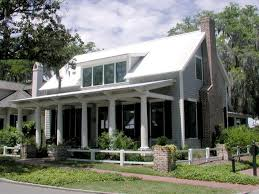 southern living cottages small cottage house plans one story with wrap around porch plantation low country 5759fa5