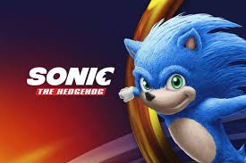 New Design For Sonic Sonic The Hedgehog Director Confirms New Design Changes In