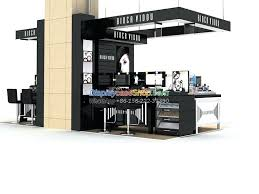 Make Up Stands And Displays Unique Make Up Displays Stands Fashion Modern Display Screen Makeup Display