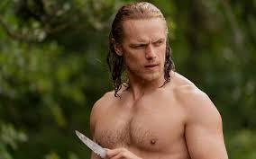 The 10 Best, Sexiest Sam Heughan Outlander Scenes as Jamie Fraser