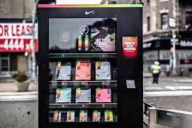 Purpose Of Vending Machine Inspiration LSN News Fit For Purpose Popup Vending Machine Only Accepts