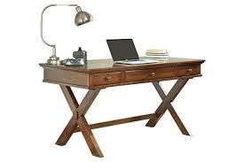 medium brown burkesville 61 buy burkesville home office desk