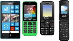 The best basic phones of 2018 Feature phone reviews & ing