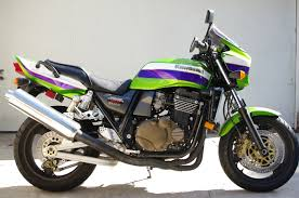 kawasaki zrx1200 motorcycle review