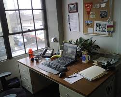 my office desk. my office | by steve burt desk i