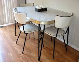 Retro Kitchen Chairs For Fresh Idea To Design Your Ashley Furniture Dining Table Set