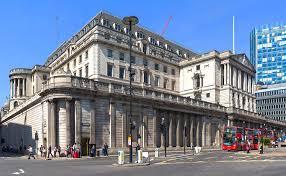 Thetls – England Bank Inside Of The