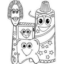 Small Picture Dental Coloring Pages Digital Art Gallery Tooth Coloring Pages at