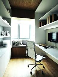 home office design ideas big. Narrow Small Office Design Ideas Long Desk Study Room Large Work Home  Decor Big . R