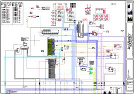 system upgrade rack wiring diagram jay s stanley associates comprehensive system wiring diagrams are created for every project we perform this system upgrade drawing includes new components as well as existing