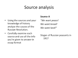 changes and challenges part the russian revolution ppt video  43 source