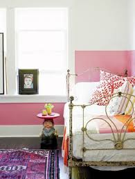 this is the related images of pink room designs