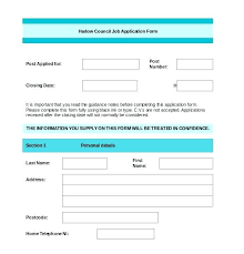 Registration Form Templates For Word Html Registration Form Template