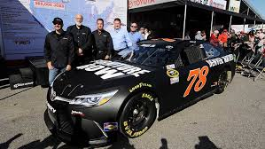 Furniture Row will field Toyota Camrys in 2016