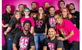 Tmobile Custumer Service T Mobiles Un Carrier Event Focuses On Customer Care With