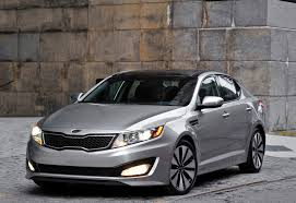 JeffCars.com:Your Auto Industry Connection: 2011 Kia Optima EX ...