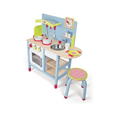Dinette Cuisine Picnik Duo Janod Ekobutiks L Ma Boutique