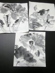 水墨画墨彩画家 岡田潤のあッこりゃまた日記