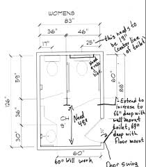commercial toilet stall dimensions. beautiful throughout bathroom standard stall size commercial toilet dimensions p
