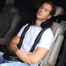 office nap pillow. Joe Gang Car Headrest U-shaped Pillow Memory Cotton Neck Office Nap 趴 Sleeping
