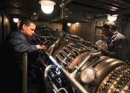 fileus navy 110215 n 9793b 015 sailors check a gas turbine turbine engine mechanic