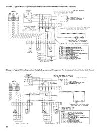 heatcraft walk in zer wiring diagram wiring diagram rows typical wiring diagrams evaporator wiring diagram used heatcraft walk in zer wiring diagram